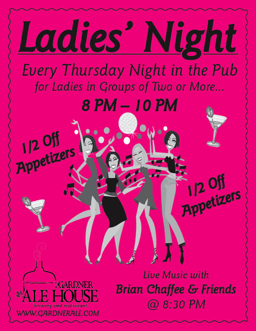 GAH_Ladies Night